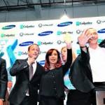 Veda electoral: polémica por actos oficiales de Cristina Kirchner junto a candidatos del FPV