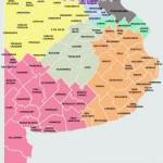 Provincia de Buenos Aires: la última encuesta