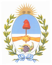 escudo mendoza