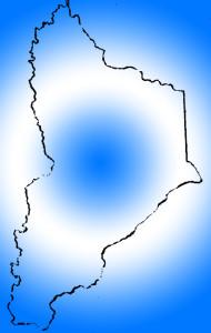 Neuquén Mapa