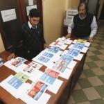 Salta: vuelve el voto convencional para las generales