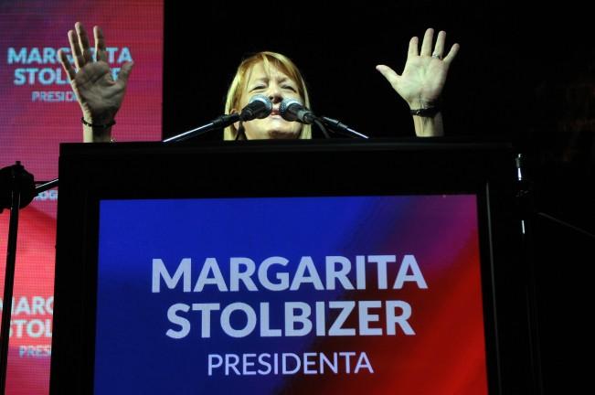 stolbizer