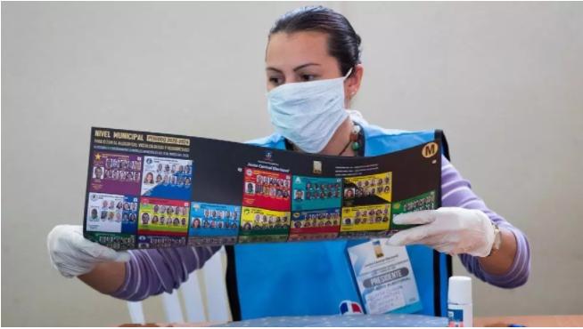 Elecciones en Pandemia y Post Pandemia – Argentina Elections – Elecciones  Argentinas